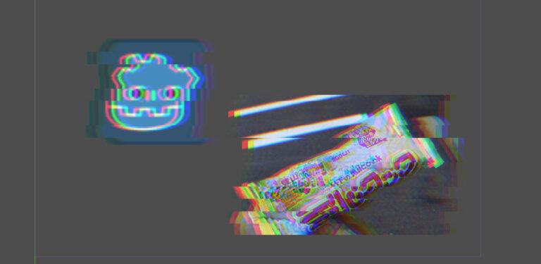 Glitch Effect Shader