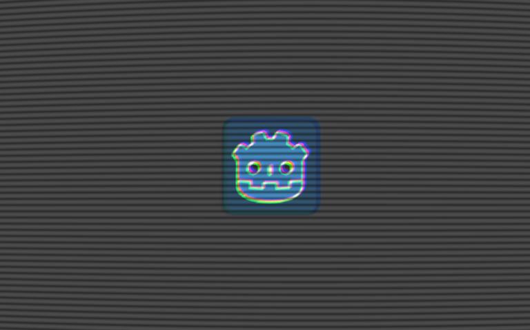Retro TV shader