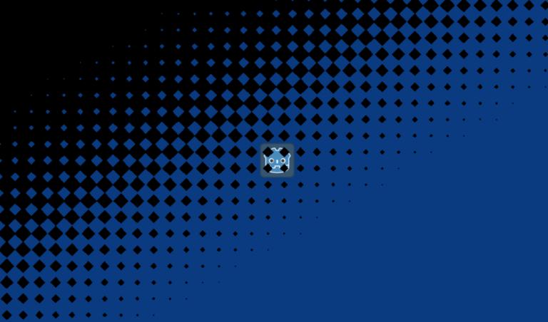 Diamond-based Screen Transition