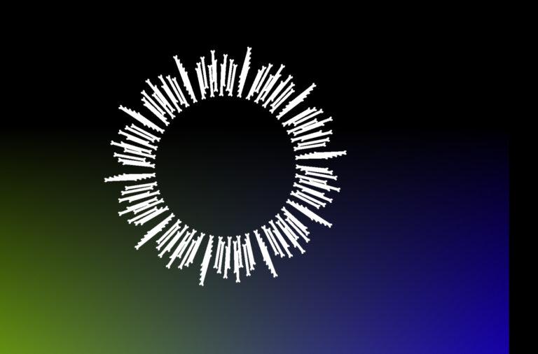shader gradient
