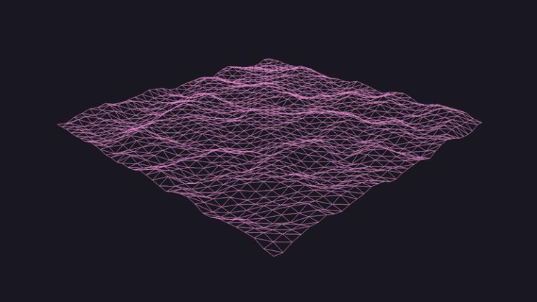 Noise vertex displacement
