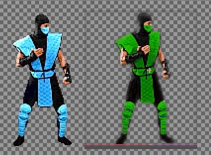 Color Range Swap [UPDATED]