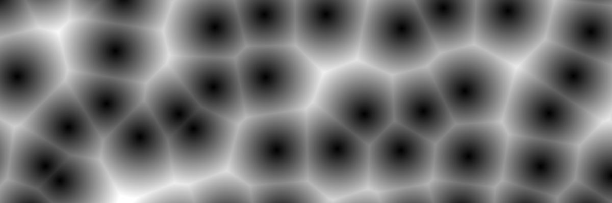 Worley pattern